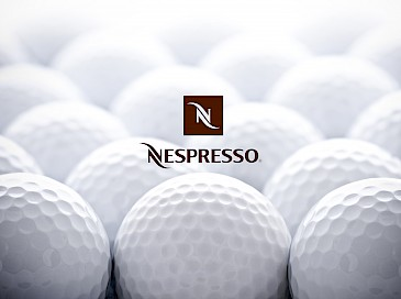NESPRESSO Golf Day - Piknik golfowy